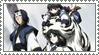 Stamp - Utawarerumono 4 by Suxinn