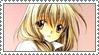 Stamp - Spiral: Hiyono by Suxinn