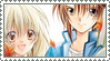 Stamp - Spiral 8 by Suxinn
