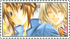 Stamp - Spiral 18 by Suxinn