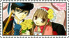 Stamp - Hana to Akuma by Suxinn