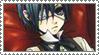 Stamp - Kuroshitsuji: Ciel by Suxinn
