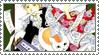 Stamp - Natsume Yuujinchou by Suxinn