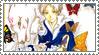 Stamp - Natsume Yuujinchou 2 by Suxinn