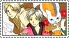 Stamp - Natsume Yuujinchou 3 by Suxinn