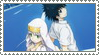 Stamp: To Aru Majutsu no Index by Suxinn