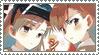 Stamp - Misaka by Suxinn