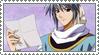 Stamp - SM: Kouyu by Suxinn