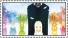 Stamp - Elysion by Suxinn