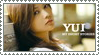 Stamp - YUI 12 by Suxinn