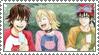 Stamp - Sket Dance 2 by Suxinn