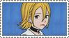 Stamp - Sket Dance: Himeko by Suxinn