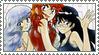 Stamp - Zettai Karen Children3 by Suxinn