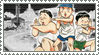 Stamp - 20th Century Boys 2 by Suxinn