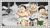 Stamp - 20th Century Boys 2 by Suxinn