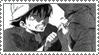 Stamp - Mirai Nikki: Yuki 2 by Suxinn