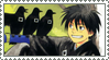 Stamp - Kekkaishi: Yoshimori 2 by Suxinn