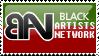 BAN Stamp by PyroDemi