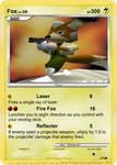 Fox Card N64