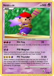 Ness Card N64