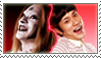 Krauser-Negishi stamp by Bamseline