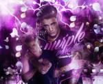 +Purple Paradise