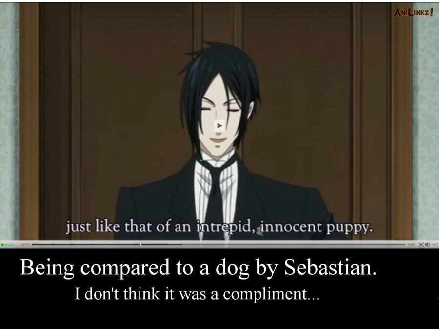 Compliment? by XPurebloodPrincessX