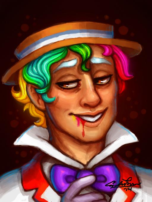 Human RGB by WhiteTigerCubMia
