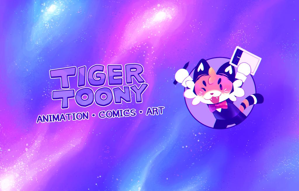 TigerToony's Profile Picture