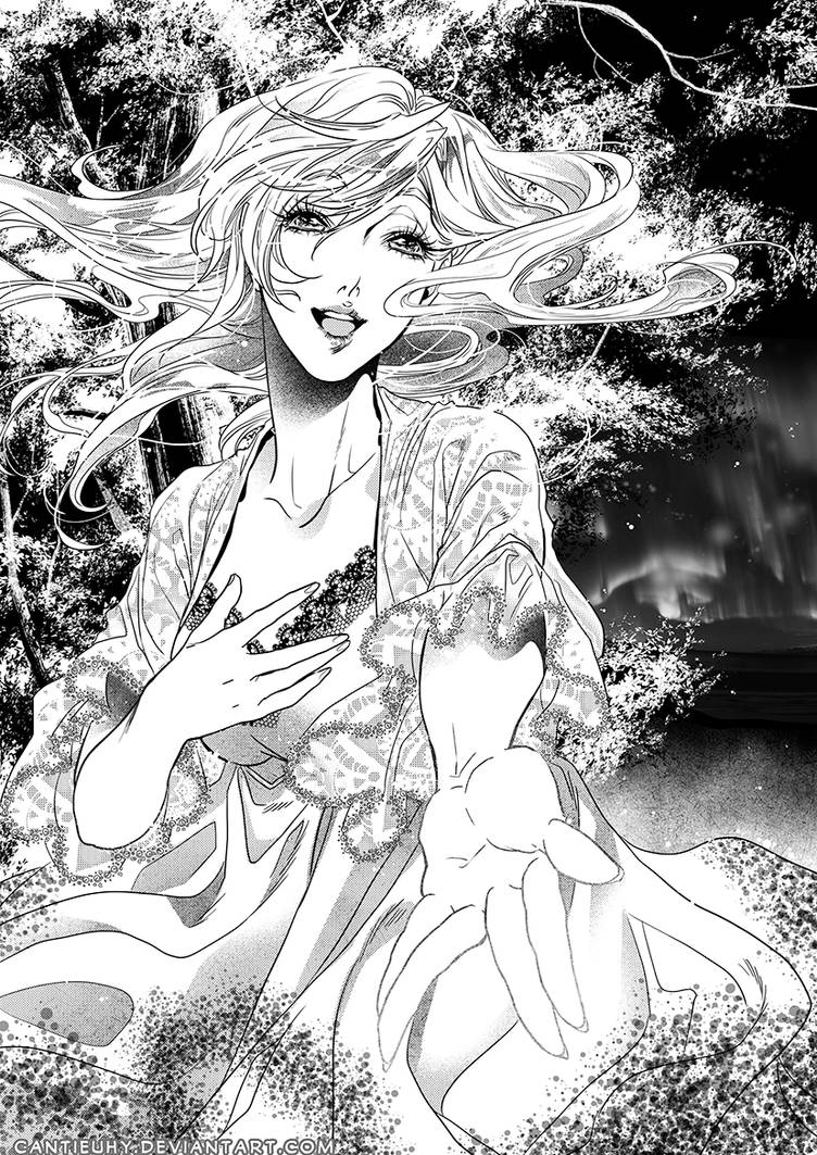 Kurumi by cantieuhy