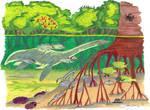 PWW: Tuub'luukian Mangrove Swamps