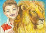 Aj's Lion