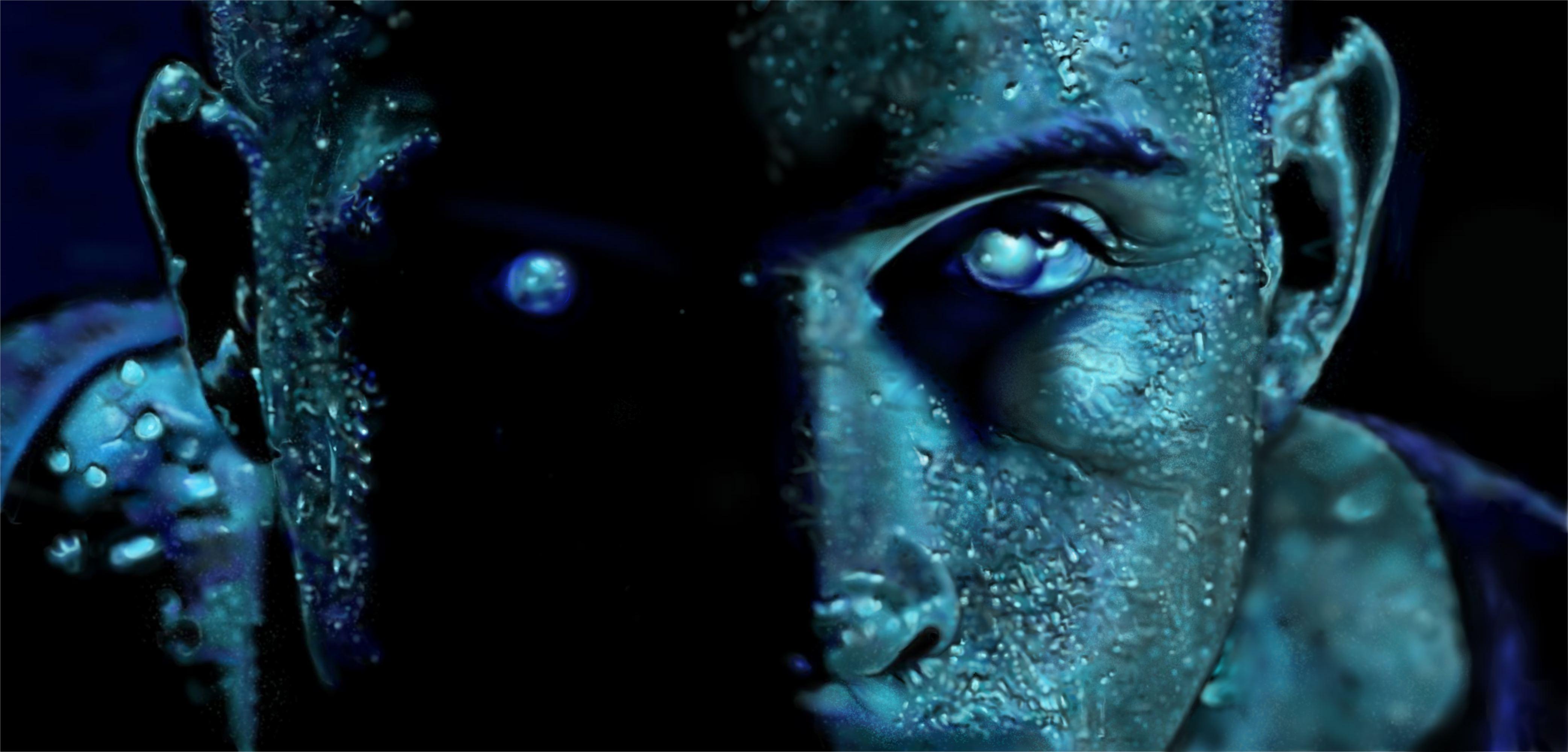 The Riddick
