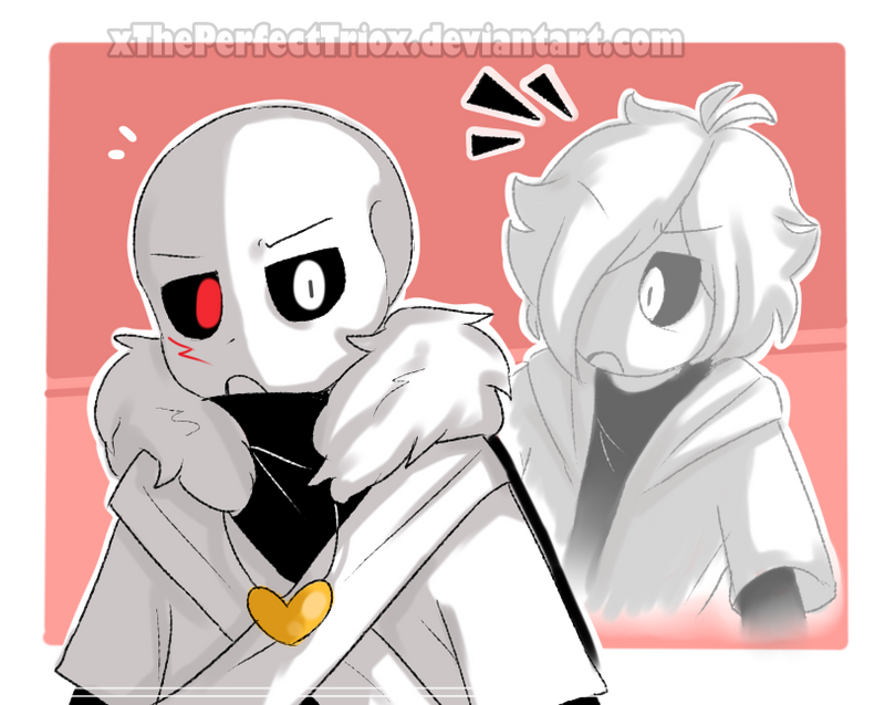 You're just a tool  :UNDERVERSE:  by SPACE-zz on DeviantArt