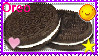 Oreo stamp by Poisonous-Nerd