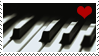 Piano Stamp by JackdawStamps
