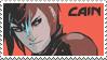 Starfighter Cain Stamp