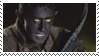 X-Men Nightcrawler Stamp by JackdawStamps