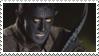 X-Men Nightcrawler Stamp by JackdawStamps