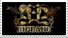 Big Bang Stamp by JackdawStamps