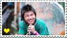 Big Bang Daesung Stamp by JackdawStamps