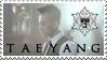 Big Bang Taeyang Stamp by JackdawStamps