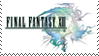 Final Fantasy XIII Stamp by JackdawStamps