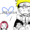 Heaven avatar by YumeChan23