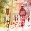 Always together Icon by YumeChan23
