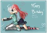 Happy Birthday JuliaDS