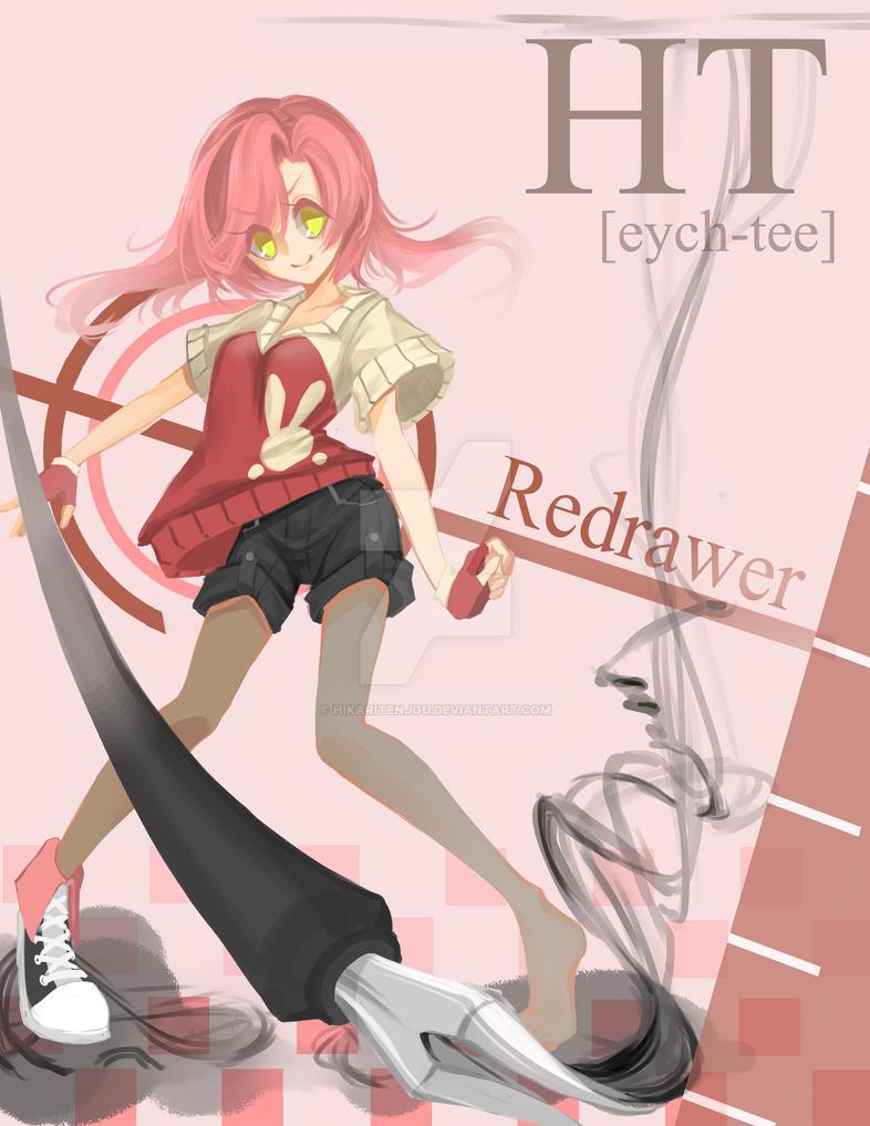 Redrawer HT by HikariTenjou
