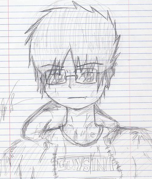 ChaosofRuin's Profile Picture