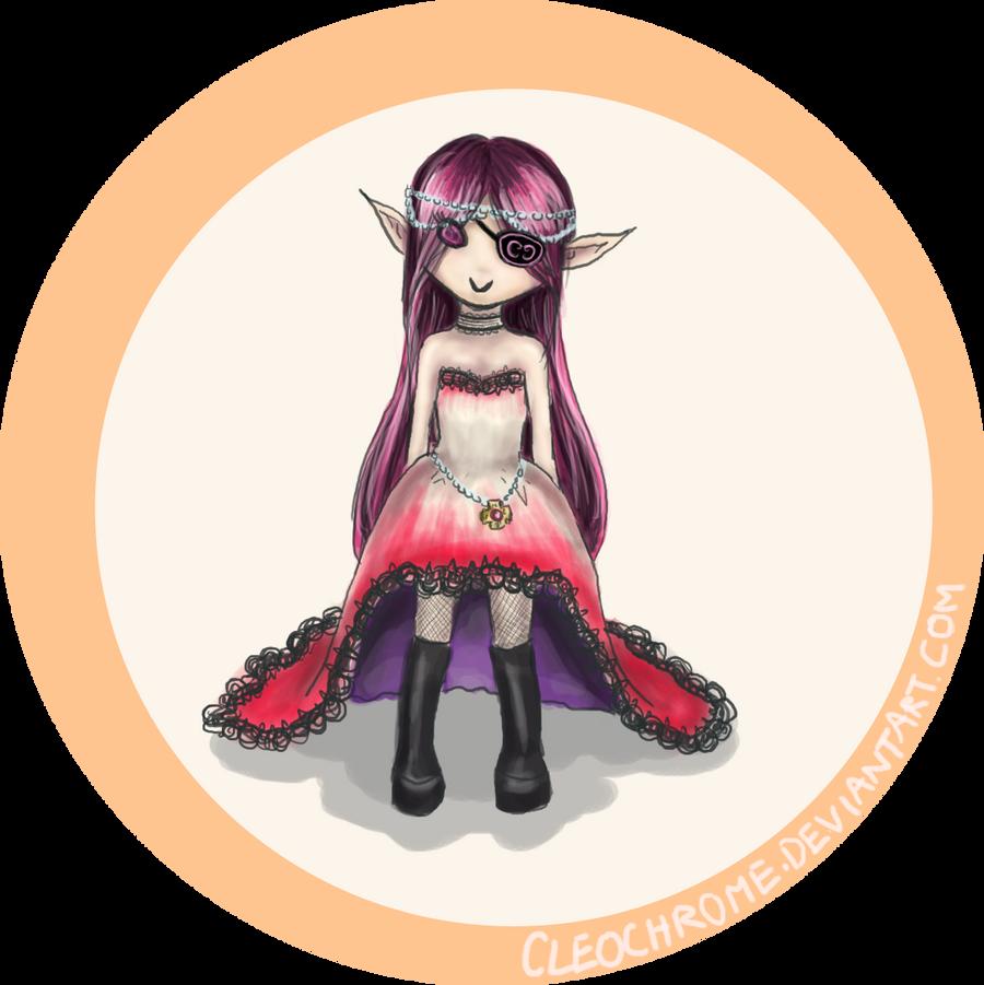 Cleochrome's Profile Picture