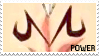 Stamp Challenge- Majin Power